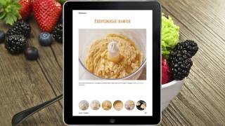 Stay Delicious: Необычный кулинарный журнал