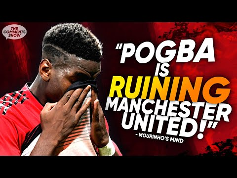 """""""Paul Pogba Is RUINING Manchester United"""" 