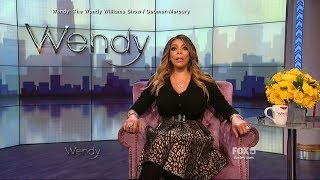 Wendy Williams announces she is taking time for health reasons