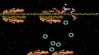 [TAS] [Obsoleted] NES Gradius by Morimoto in 14:12.0