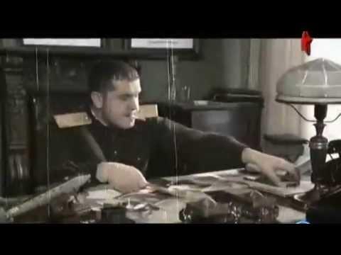 Операция Арийцы. Тайны военной операции. Телеканал Звезда.