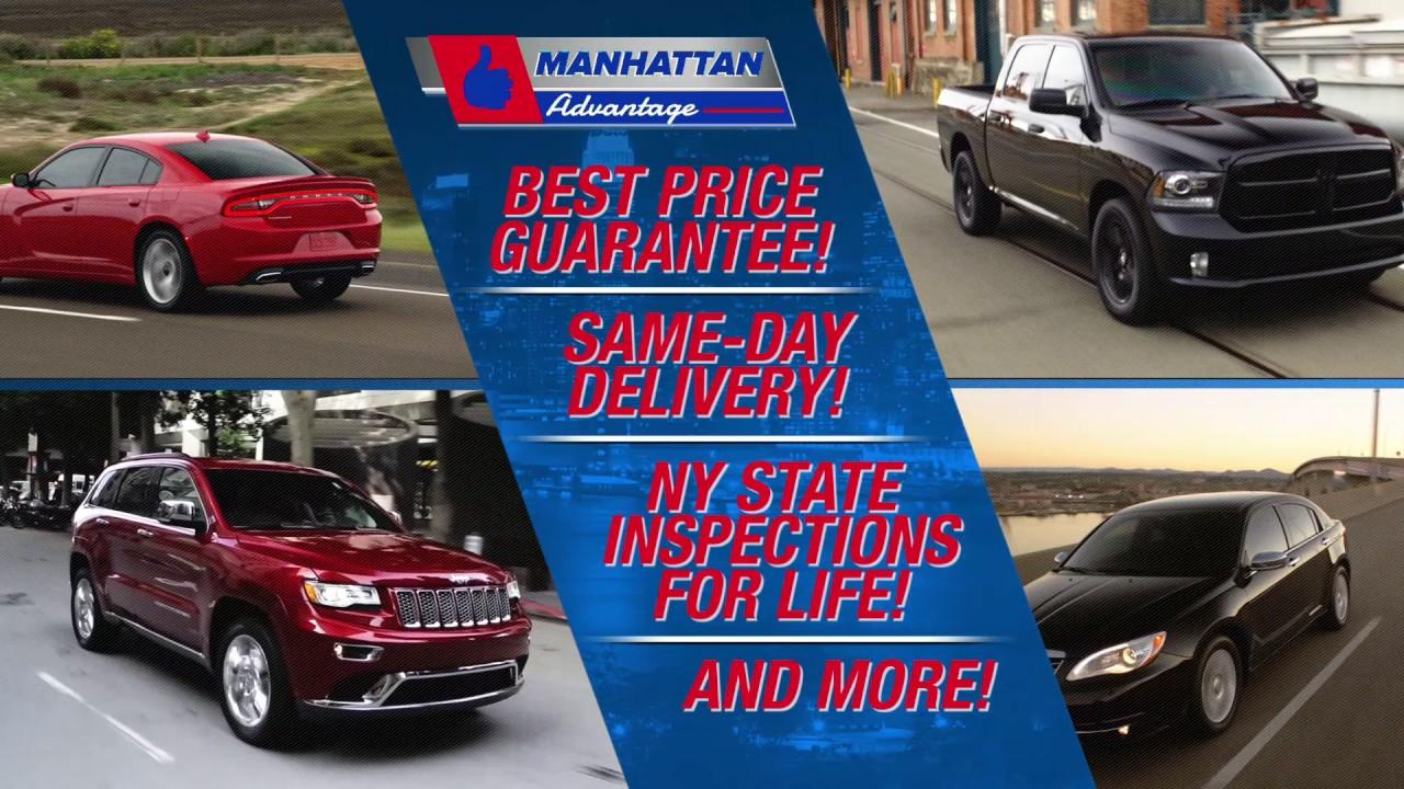 Presidentsu0027 Day Event   Manhattan Jeep Chrysler Dodge