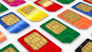 ФСБ против e-Sim: появятся ли в России электронные сим-карты?