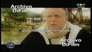 Caso Romina Picolotti - Secretaria de Medio Ambiente - DiFilm (2007)