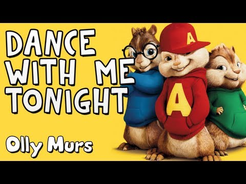 The Chipmunks - Dance With Me Tonight