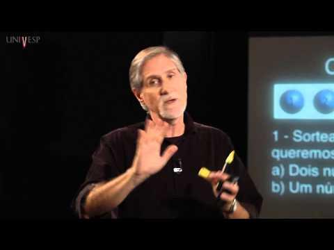 Matemática - Aula 10 - Contagem direta e indireta, probabilidades