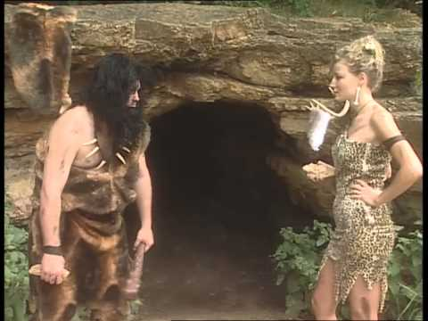 Tool TV - RAW FOOTAGE - Cave People (from episode 09)