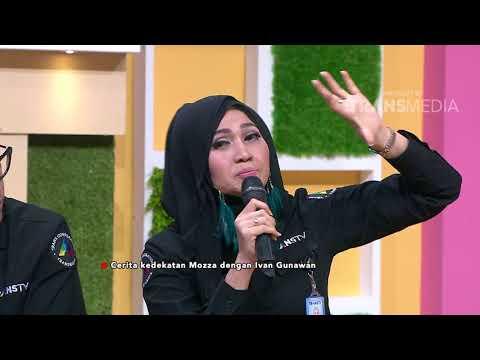 PAGI PAGI PASTI HAPPY - Moza Kirana, Keluar Dari Duo Anggrek Karena Perselisihan?! (13/12/17) Part 3