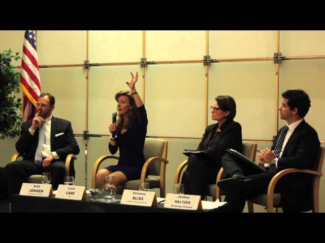 WITA TPP Series: Services Chapter - Panel Q&A pt. 4 3/10/16