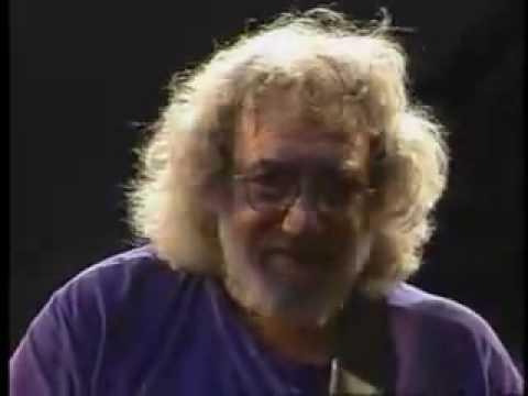 Traffic & Jerry Garcia Mr Dear  Fantasy