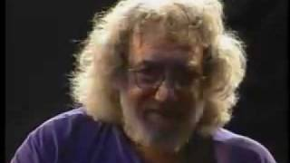 Traffic & Jerry Garcia Mr Dear  Fantasy