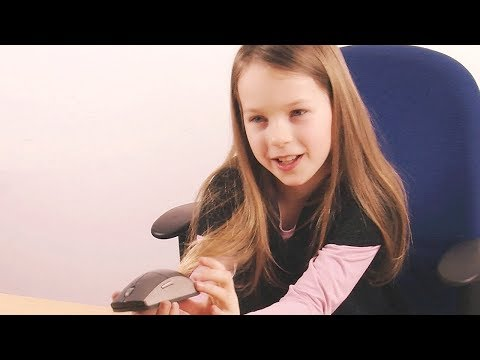 Abigail Selling A Silver Watch [ocUKids Audition 2014]