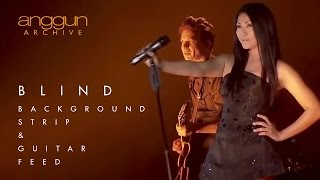 Anggun - Blind (Atemlos Live - Background Strip & Guitar Feed) Mp3