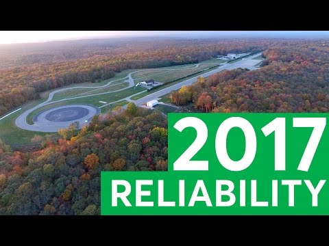 2017 Consumer Reports New Car Reliability Results   Consumer Reports