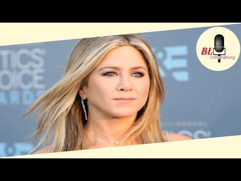 Jennifer Aniston bleibt tapfer: Ellen DeGeneres witzelt über die Ehe mit Justin Theroux