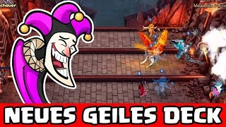 NEUES GEILES DECK 👌👍👌 | CASTLE CRUSH || [Deutsch/German HD+]
