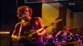 Dire Straits - Water of Love (Live @ Rockpalast, 1979) HD