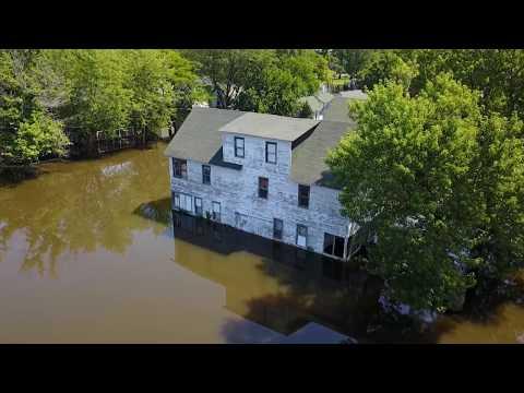 Des Plaines Flooding 7 15 2017