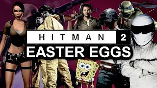 HITMAN-2-All-Easter-Eggs-And-Secrets-Part-1
