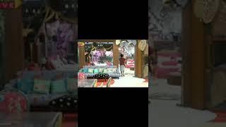 Vikas Patil's Funny Reel   BiggBossMarathiS3  #Shorts