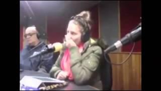 ¡SE VA! La despedida de Jean Mary que puso a llorar a toda Venezuela