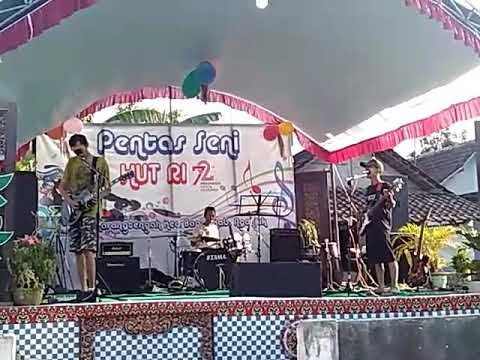 Padi - mahadewi (cover) by karangtengah band
