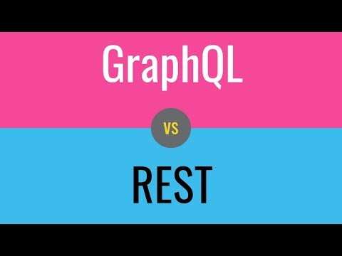 GraphQL vs REST for Side Projects