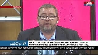 [BREAKING NEWS] AfriForum seeks to prosecute Malema
