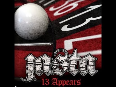 "Hatebreed's Jamey Jasta releases new song ""13 Appears"" off his new project..!"