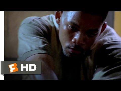 Bad Boys (4/8) Movie CLIP - Bad Cop (1995) HD