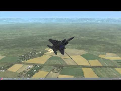 DCS - MissileDefense