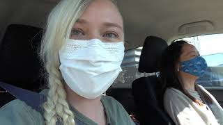 J-Town: Toronto's Japanese Mall + Cooking Curry with Miki