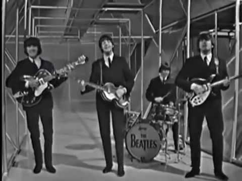 Клип The Beatles - Day Tripper