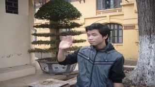 """U & I"" A4K63 DH Duoc Ha Noi HUP"