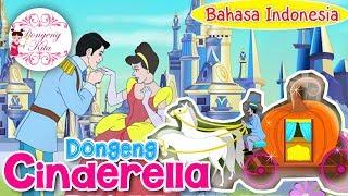 Cinderella ~ Dongeng Anak Dunia | Dongeng Kita untuk Anak