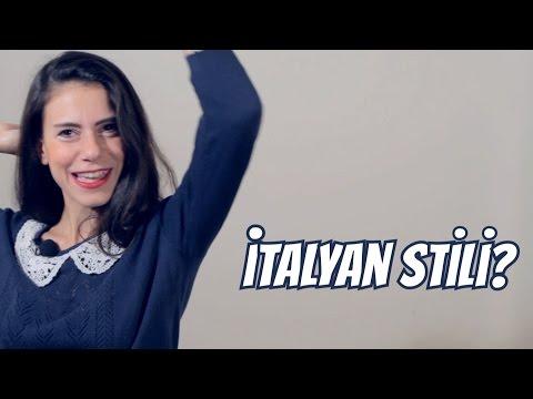 İtalyan Stili Nedir?
