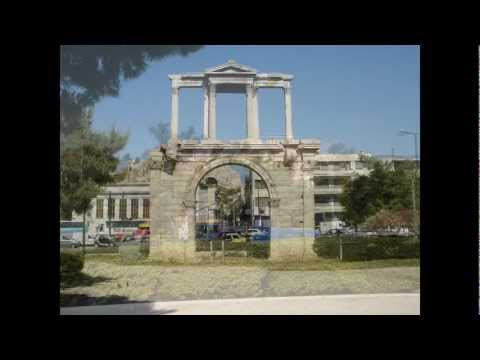 Treasures of Athens,Greece -Vangelis and Irene Papas :O! Gliki Mou Ear