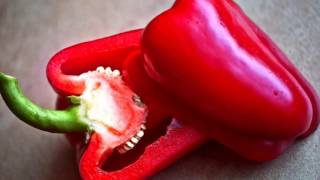 Болгарский перец польза? болгарский перец калории чем полезен болгарский перец