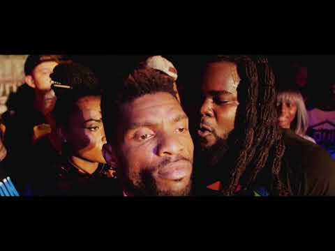 Loaded Lux vs Arsonal - Reduced crowd reaction