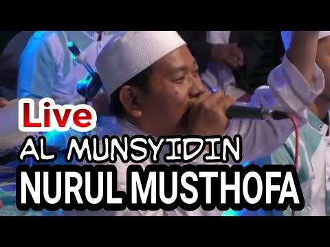 Al Munsyidin - Nurul Musthofa