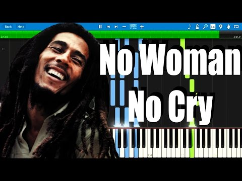 Repeat Bob Marley - One Love (How to Play on Piano) by Piano People