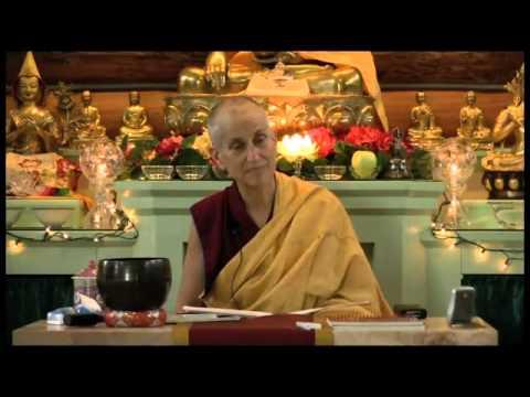 07 Chenrezig & Praising Great Compassion The Praise; Verses 78 80 10 3 11 pm