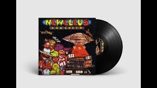 Newcleus - Freaks in the House