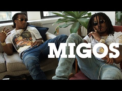 Migos Give An Update On Offset, Talk