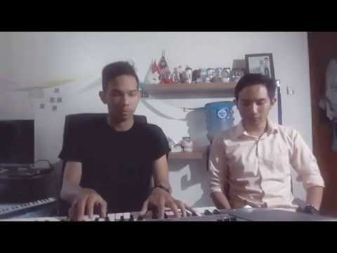 Daniel Alex Project - Separated  (Usher Cover)