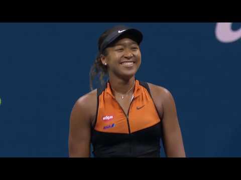 Naomi Osaka vs Coco Gauff Extended Highlights | US Open 2019 R3