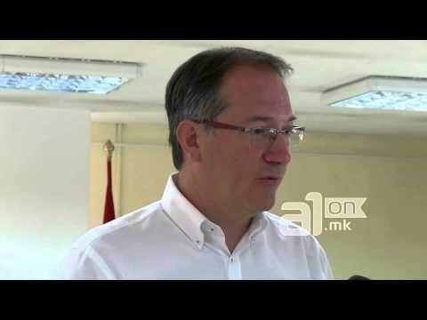 Андреј Жерновски - Најавува бомба за ДУИ