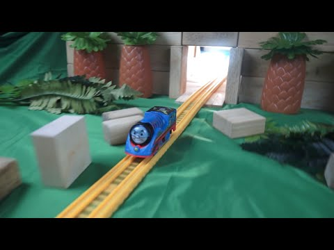 Turbo Thomas Jungle Detour