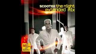 Scooter - The Night (Extended Mix)