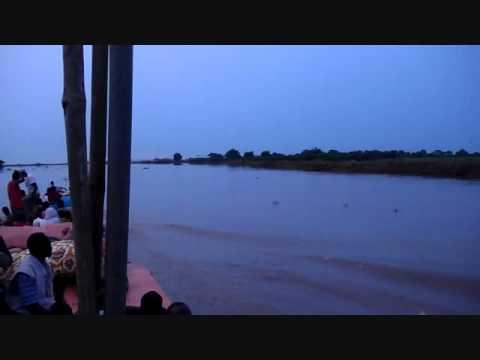 my summer trip to Africa: Nasir, South Sudan by Bol Jock